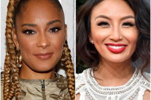 'The Real': Amanda Seales Addresses Feud Rumors Between Her and Jeannie Mai