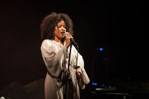 Ari Lennox Quits Social Media Following Explosive Gayle King Comments