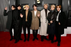 BTS Have Dominated 2020 and Their New Album Isn't Even Out Yet