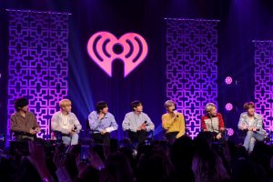 BTS: The Tracklist for 'Map of the Soul: 7' Has Fans Thinking 'UGH!' Is a New Diss Track