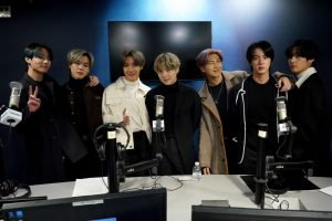 When Did BTS Film 'Tonight Show Starring Jimmy Fallon' in NYC? An Investigation