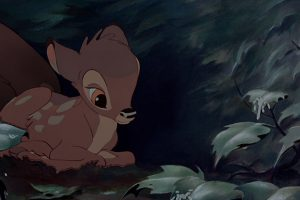 Disney Fans Are Upset About This Shocking Scene Potentially Included in the Live-Action 'Bambi'