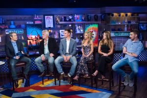 Andy Cohen May Be Over Hearing About the 'Below Deck' Reunion Location