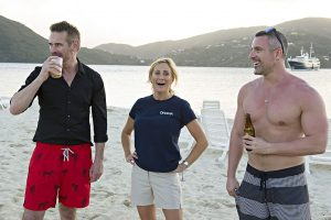 'Below Deck': These 'Difficult' Guests Are Also Some of the Producers' Favorites