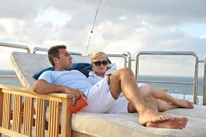 'Below Deck': This Is Only the Second Time No One Was Fired in the Series