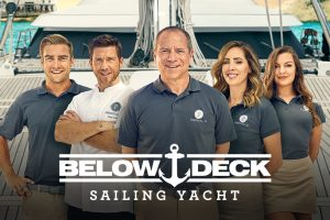 Are Fans Sticking Around for 'Below Deck Sailing Yacht'?