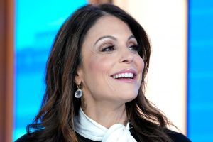 Former 'RHONY' Star Bethenny Frankel Says Her New 'Big Shot' Series Is Different From 'The Apprentice'
