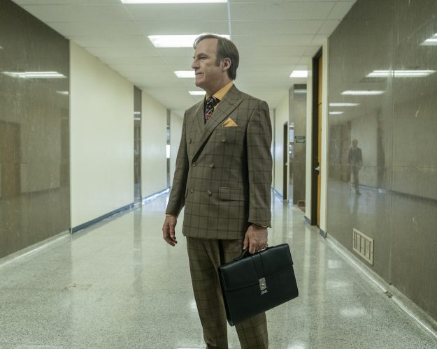 5 Ways 'Better Call Saul' is More Than Just Another Crappy 'Breaking Bad' Prequel