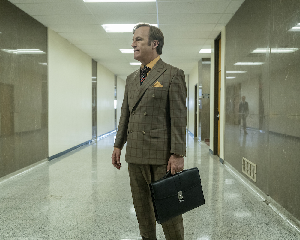 Better Call Saul: Bob Odenkirk