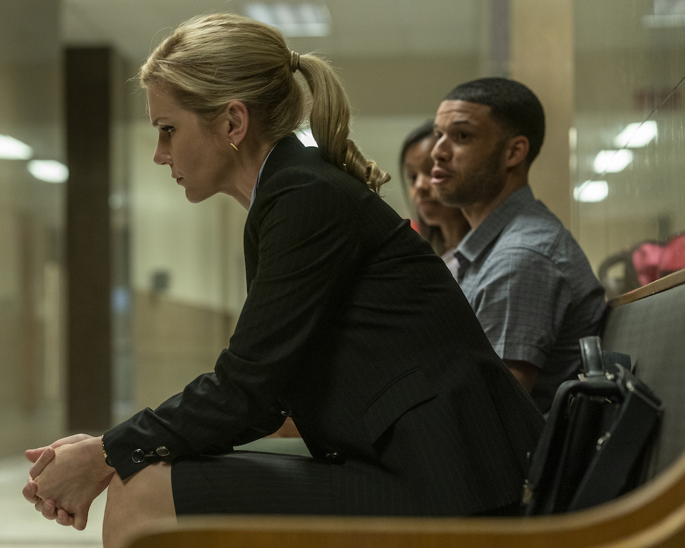 Better Call Saul: Rhea Seehorn