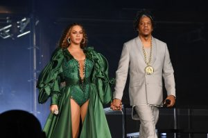 Jay-Z Says He and Beyoncé Could Not Have Been More Proud of Demi Lovato's 2020 Super Bowl Performance