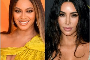 Inside Beyoncé and Kim Kardashian West's Kids' Recent Playdate