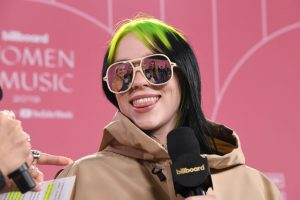 Fans Are Calling Out Billie Eilish After Controversial Comments On Rap Music
