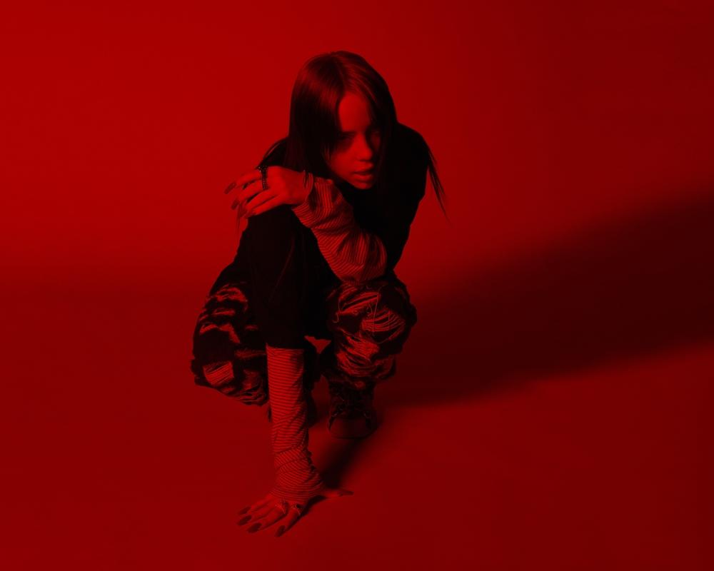 Billie Eilish: No Time to Die