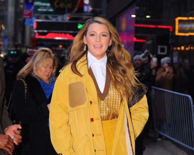 Blake Lively Ate Cookies For Breakfast While Filming 'The Rhythm Section' — Here's Where to Find the Recipe