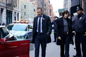 'Blue Bloods': Danny and Baez's Upcoming Case Will Have Them Working With Guest Star, Lyle Lovett's Character
