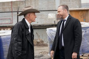 'Blue Bloods': Danny Reagan Dropped Another Song Reference During Lyle Lovett's Guest Star Episode