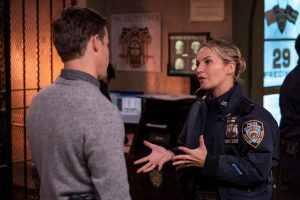 'Blue Bloods' Fans Aren't Happy About Eddie's Latest Dilemma and How Jamie Handled It