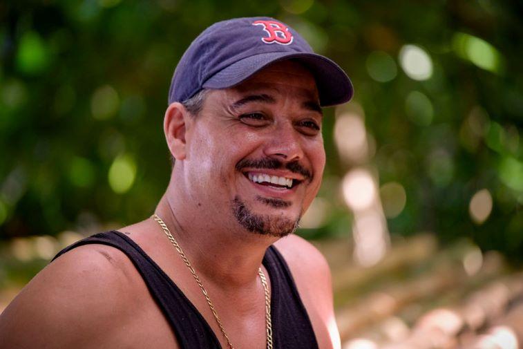 Rob Mariano