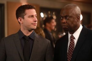 'Brooklyn Nine-Nine' Returns to NBC for a Hilarious New Season