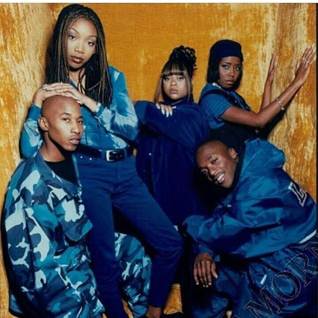 Fredro starr and brandy norwood