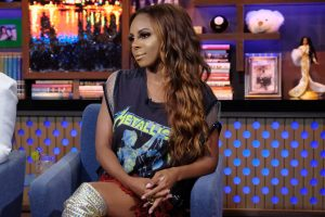 'RHOP' Candiace Dillard Threatens to Expose Monique Samuels' Personal Life and Her 'Status'