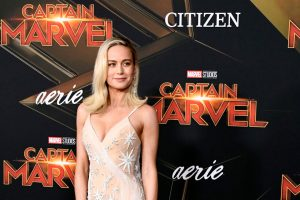 'Captain Marvel 2': Is Marvel Caving to Disgruntled Fans and Replacing Brie Larson?