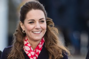 Kate Middleton Just Subtly Commented About the 'Challenges' of Prince Harry and Meghan Markle's Exit Drama