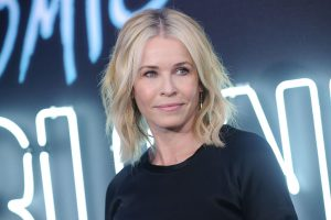 How Chelsea Handler Overcame Her Fear of Returning to Stand-Up Comedy