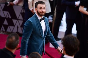 Chris Evans Turned Down the Role of Captain America 'a Few Times' — Here's Why
