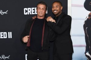 'Creed III': Michael B. Jordan Sequel Gets a New Writer, and It's Not Ryan Coogler or Sylvester Stallone