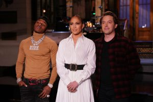 Has Jennifer Lopez Collaborated With DaBaby?