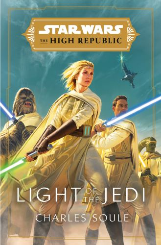 The Light of the Jedi