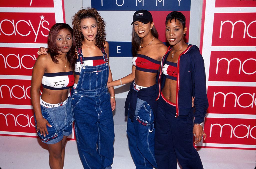 How Long Was Beyoncé With Destiny's Child?