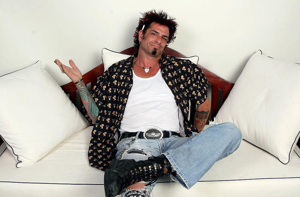 Dick Donato