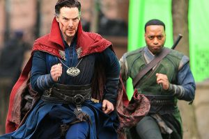 Marvel's 'Doctor Strange in the Multiverse of Madness' Will Reportedly Lead Directly to 'Avengers 5'