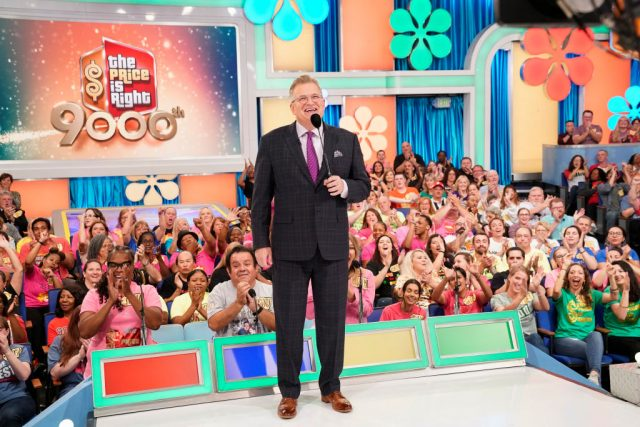 Why Are 'The Price Is Right' Tapings Being Postponed?