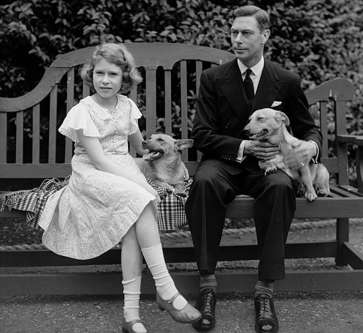 George and Elizabeth