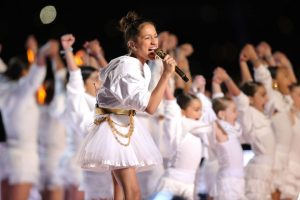 Jennifer Lopez Just Proved Her Daughter Emme Is Going to Be a Superstar Like Her