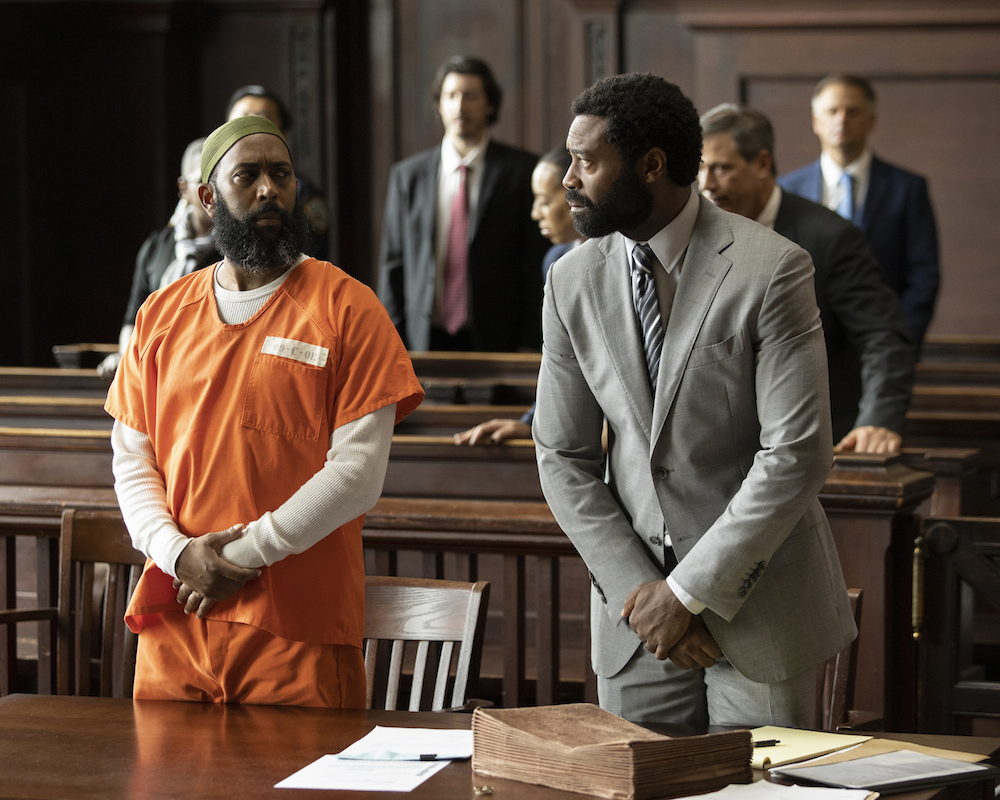 For Life: Felonious Munk and Nicholas Pinnock