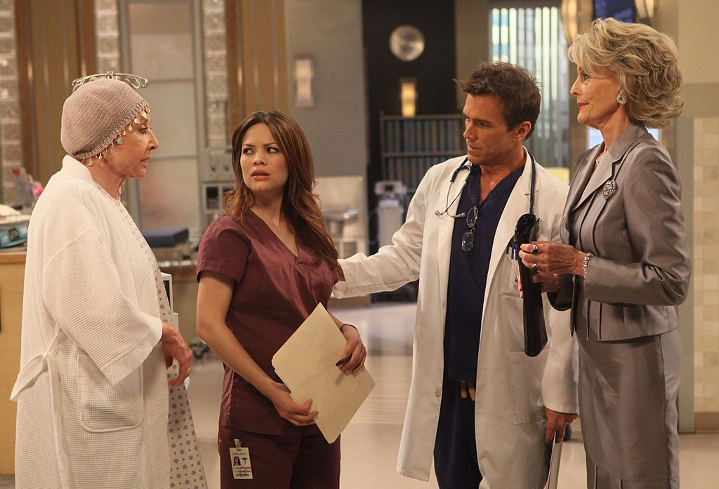 "ABC's ""General Hospital"" - 2010"