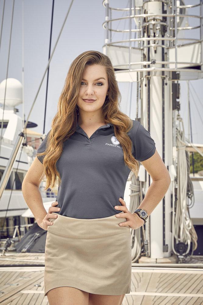 Georgia Grobler