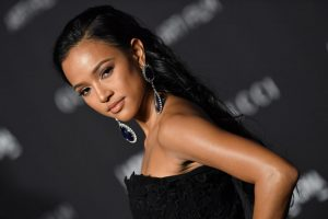 Why Karrueche Tran Is Suing Her Former Manager