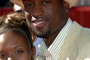 What Happened To Dwyane Wade's First Marriage To Siohvaughn Funches-Wade?