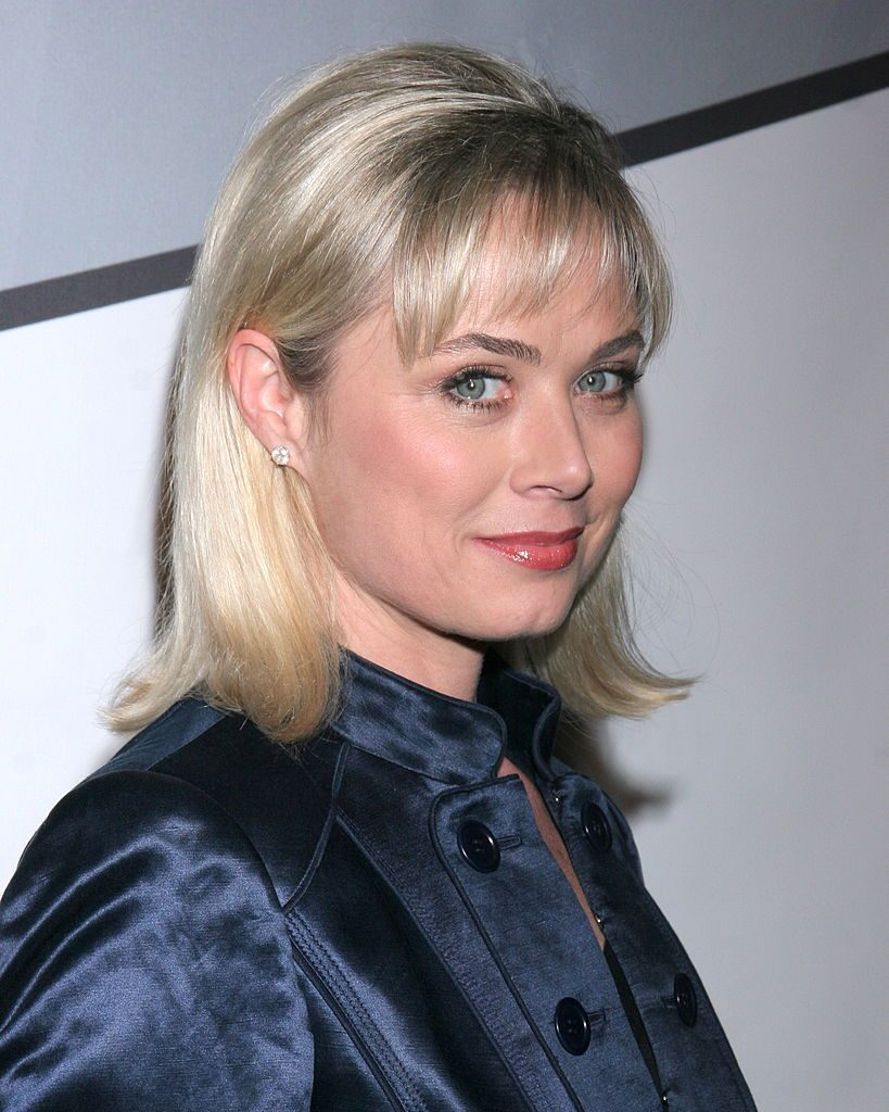 Kim Johnston Ulrich of 'Passions'