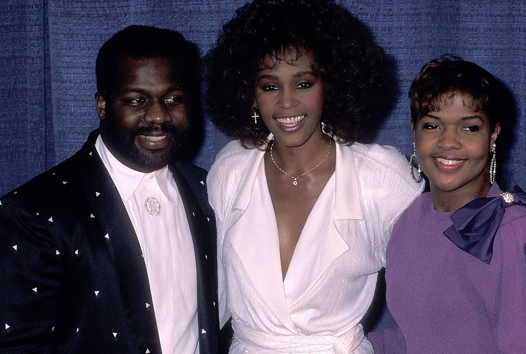 Whitney Houston Was The Real Life Best ...