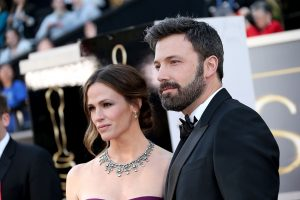 Ben Affleck Shares How Alcohol Addiction Affected His Life and Family
