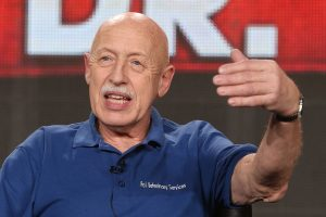 'The Incredible Dr. Pol': How Old Is Dr. Pol and How Long Has His Reality Show Been On NatGeo WILD?