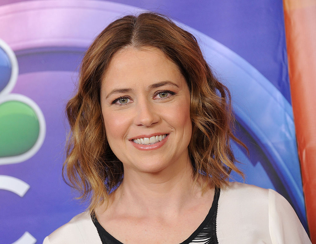The Office How Pam Beesly Got Jenna Fischer Fired From Another Role