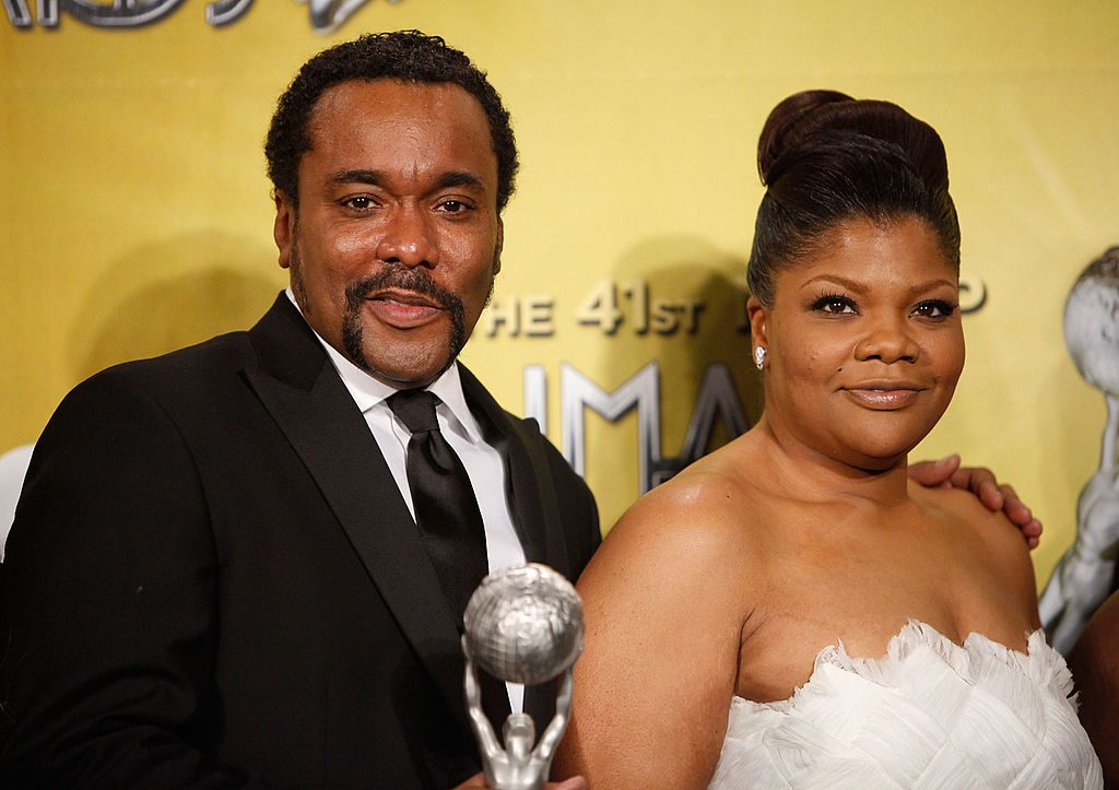 Lee Daniels and Mo'Nique